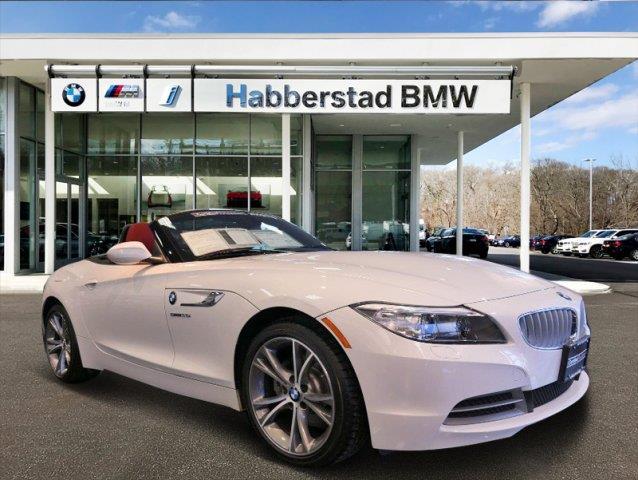 BMW Z4 Hardtop Convertible Price For Sale - ZeMotor