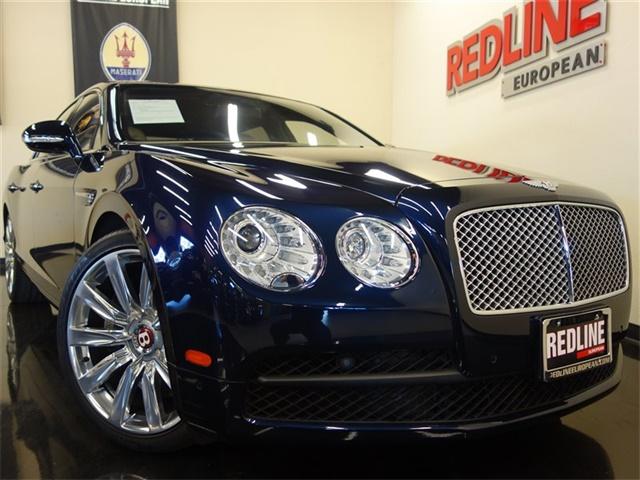 Photo 2015 Bentley Flying Spur V8