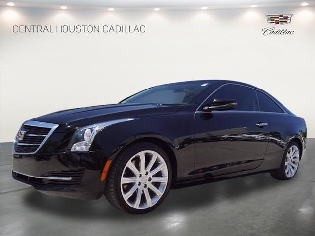 Photo 2015 Cadillac ATS 2.0T