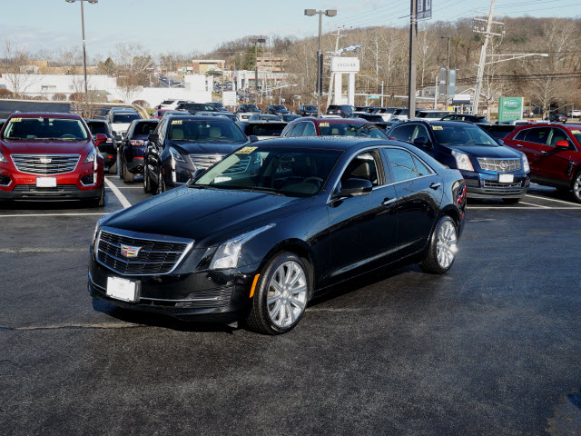 Photo 2015 Cadillac ATS 2.0T Luxury