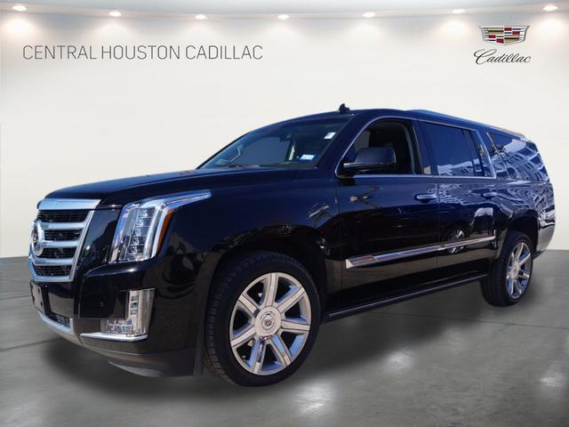 Photo 2015 Cadillac Escalade ESV Premium