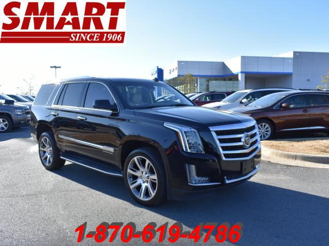 Photo 2015 Cadillac Escalade Luxury