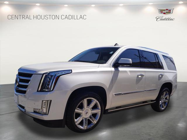 Photo 2015 Cadillac Escalade Premium