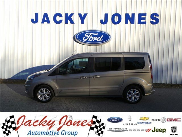Photo 2015 Ford Transit Connect XLT