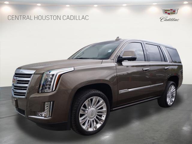 Photo 2016 Cadillac Escalade Platinum