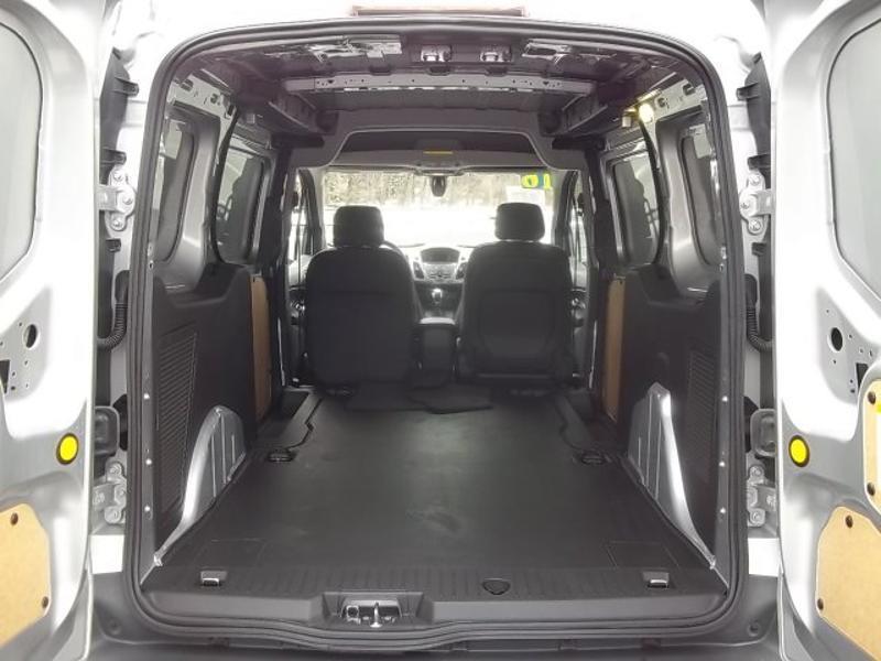 Photo 2016 Ford Transit Connect Cargo XLT 4DR LWB Cargo Mini-Van WREAR Cargo Doors