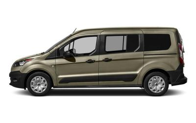 Photo 2016 Ford Transit Connect Wagon XLT 4DR LWB Mini Van WREAR Cargo Doors