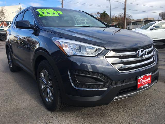 Photo 2016 Hyundai Santa Fe Sport ALL WHEEL DRIVE