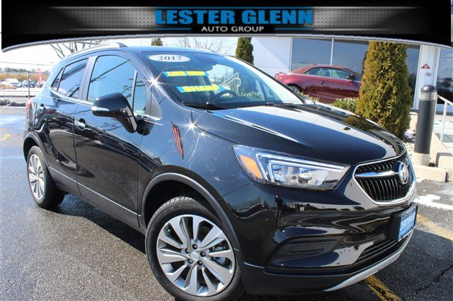 Photo 2017 Buick Encore