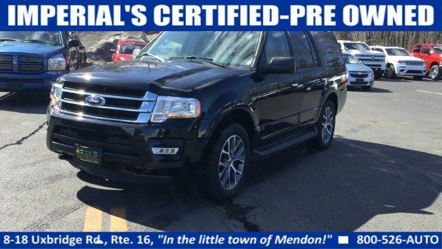 Photo 2017 Ford Expedition 4x4
