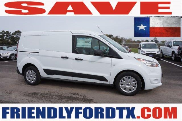 Photo 2018 Ford Transit Connect Cargo XLT 4DR LWB Cargo Mini-Van WREAR Cargo Doors