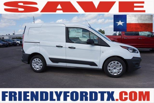 Photo 2018 Ford Transit Connect Cargo XL 4DR SWB Cargo Mini-Van WREAR Cargo Doors