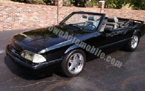 ford mustang 5.0 price
