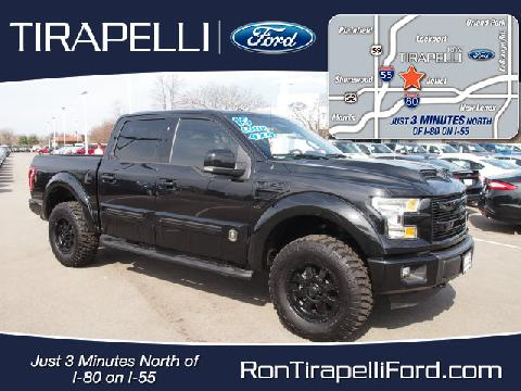 ford black ops price