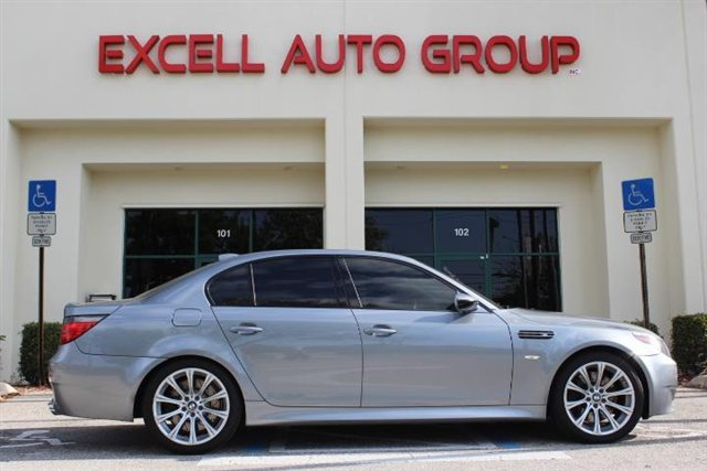 Photo 2006 BMW M5