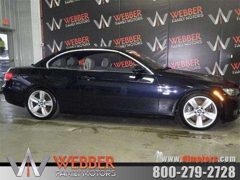 Photo 2007 BMW 335 335i