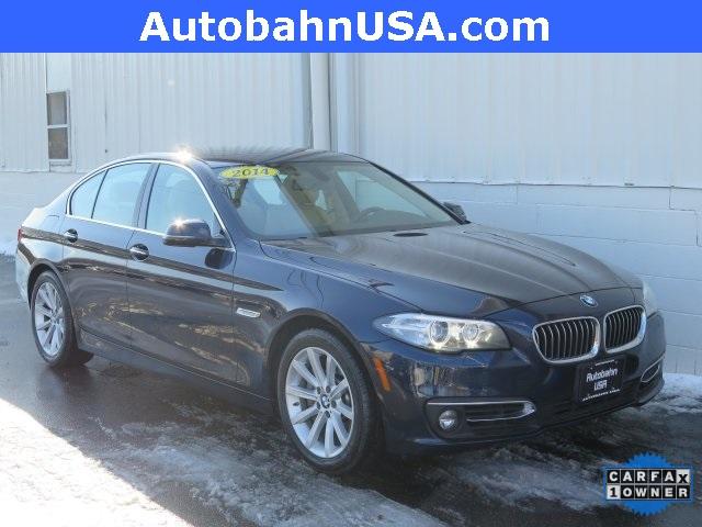 Photo 2014 BMW 535 535i xDrive