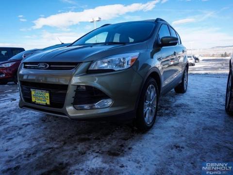 Photo 2013 Ford Escape SEL