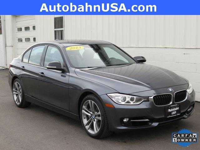 Photo 2013 BMW 335 335i xDrive Sport Line