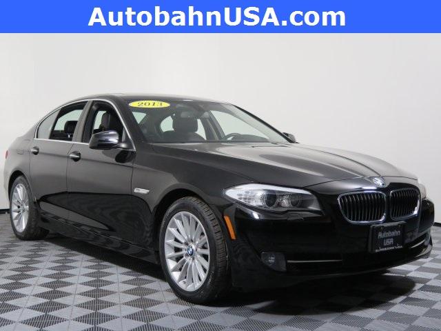 Photo 2013 BMW 535 535i xDrive