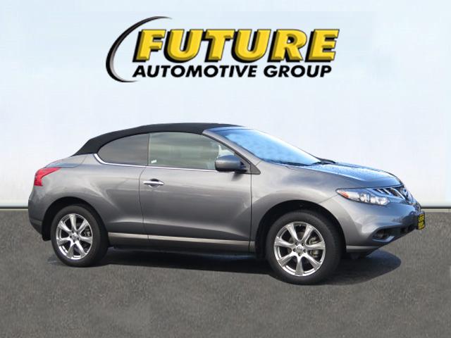 Photo 2014 Nissan Murano CrossCabriolet