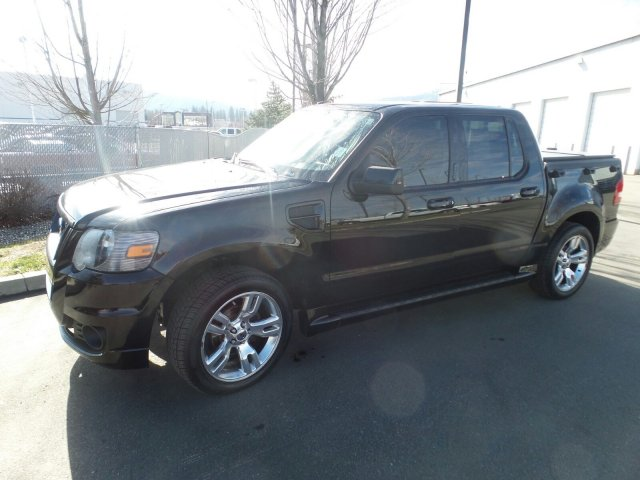 Photo 2009 Ford Explorer Sport Trac Limited 4.6L