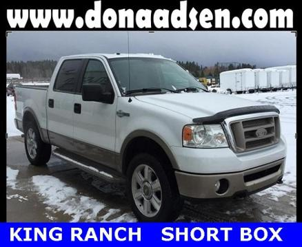 Photo 2006 Ford F-150 SuperCrew King Ranch