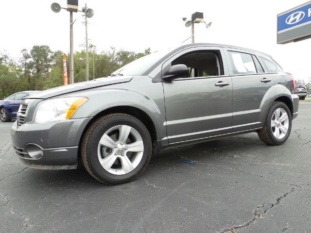 Photo 2012 Dodge Caliber SXT