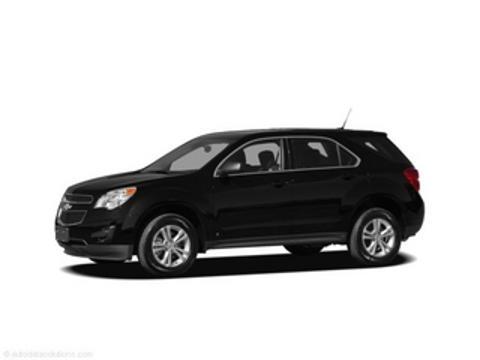 Photo 2012 Chevrolet Equinox 1LT