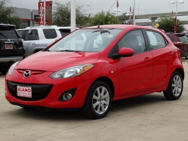 Photo 2014 Mazda Mazda2 Touring