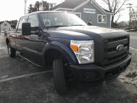 Photo 2012 Ford F-250 XL
