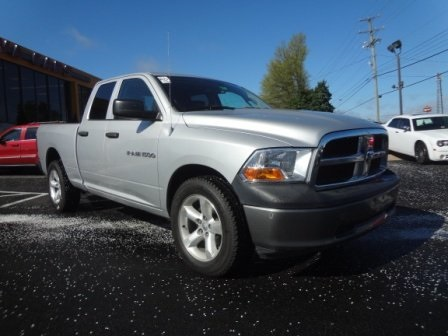 Photo 2011 Dodge Ram 1500 quotquot