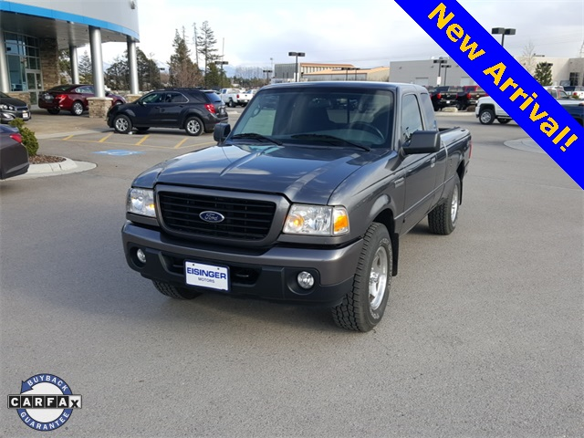 Photo 2008 Ford Ranger quotquot