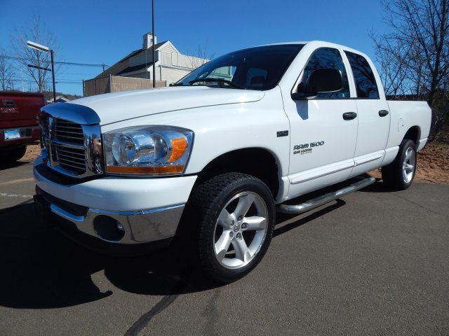 Photo 2006 Dodge Ram 1500 Big Horn