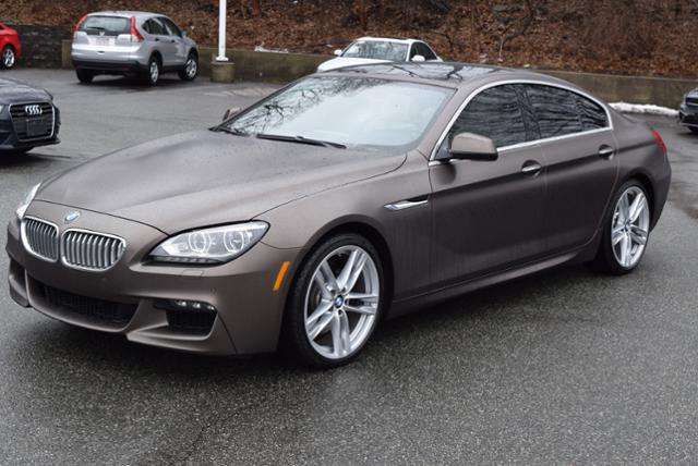 Photo 2013 BMW 650 Gran Coupe 4dr Sdn 650i xDrive Gran Coupe