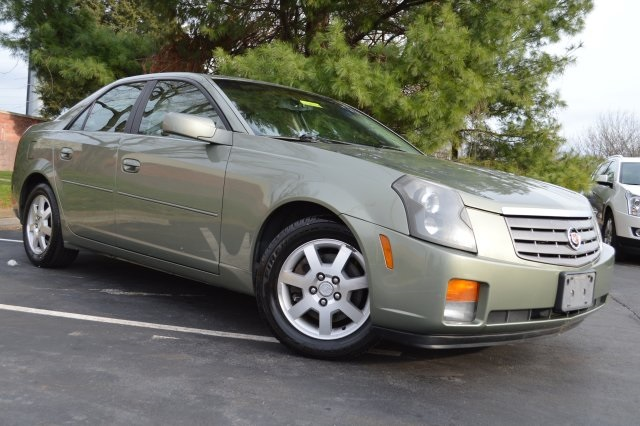 Photo 2005 Cadillac CTS Base