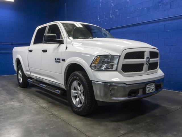 Photo 2009 Dodge Ram 1500 1500 Laramie RWD