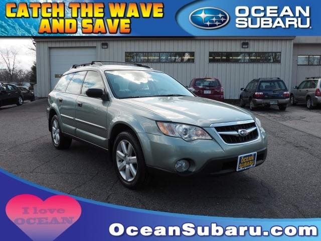 Photo 2009 Subaru Outback Special Edtn