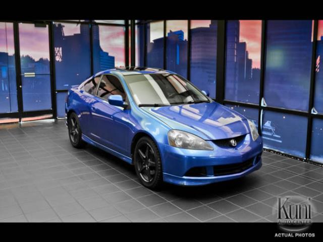 Photo 2006 Acura RSX Type S