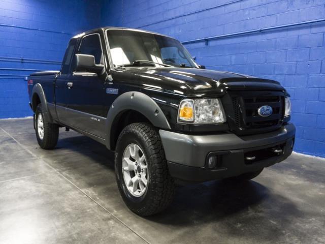 Photo 2007 Ford Ranger Level 2 4x4