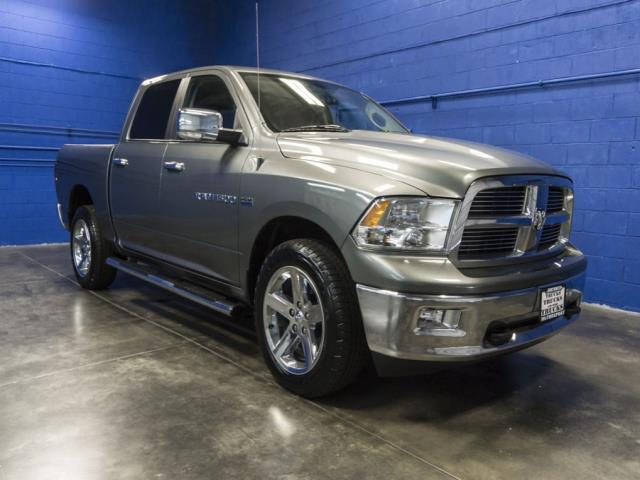Photo 2012 RAM 1500 1500 Big Horn 4x4
