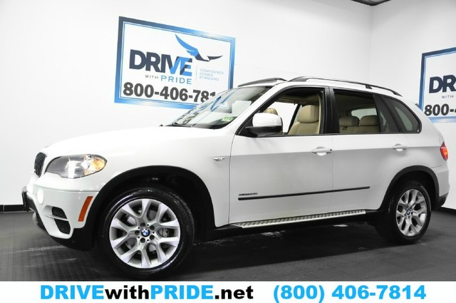 Photo 2011 BMW X5 XDRIVE35I PREMIUM AWD NAV CAM