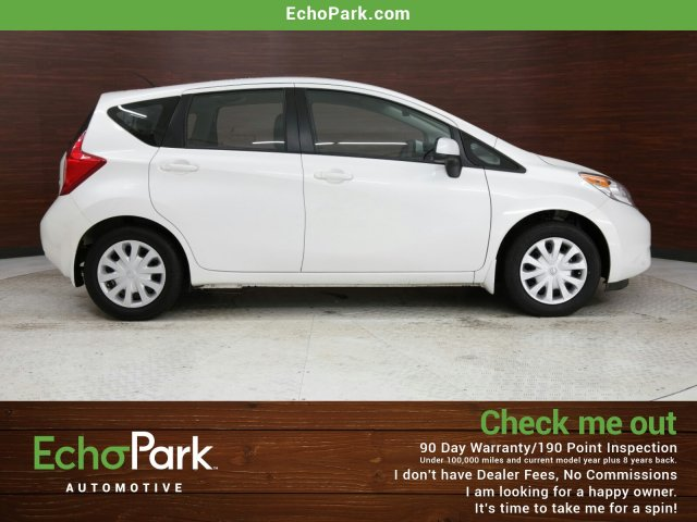 Photo 2014 Nissan Versa Note SV