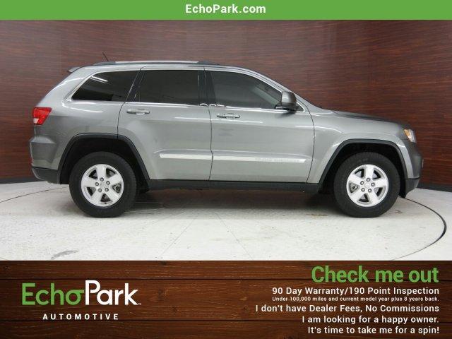 Photo 2012 Jeep Grand Cherokee Laredo 4x4