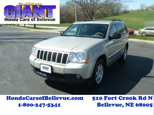 Photo 2008 Jeep Grand Cherokee Laredo 4WD