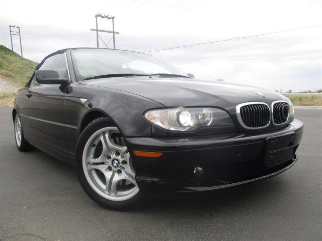 Photo 2004 BMW 330 330Ci