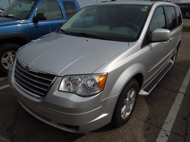 Photo 2008 Chrysler Town and Country Touring