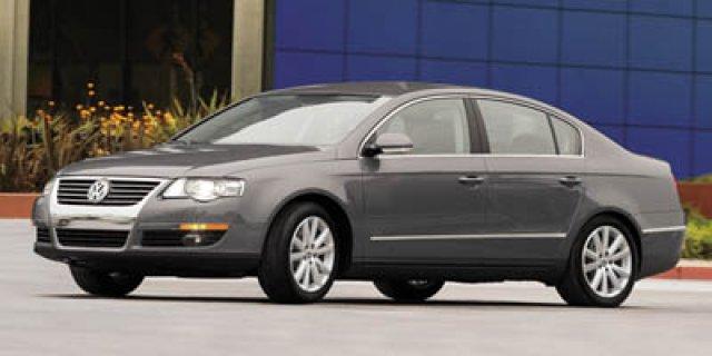 Photo 2006 Volkswagen Passat 3.6L V6