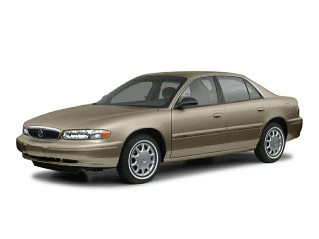 Photo 2003 Buick Century Custom