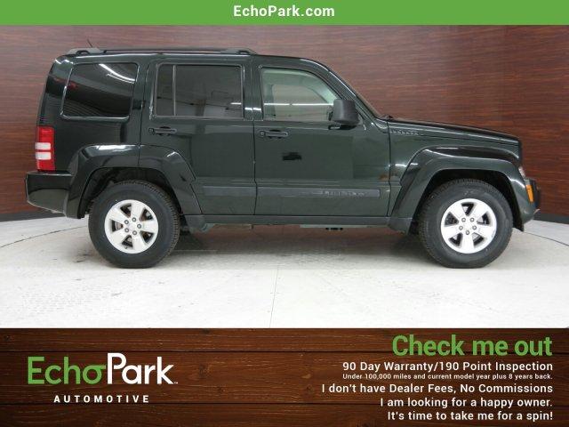 Photo 2012 Jeep Liberty Sport 4x4
